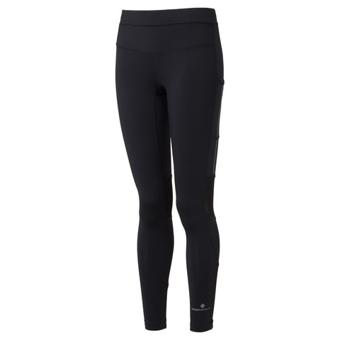 Ronhill Pants Women's Stride Stretch Tights Black