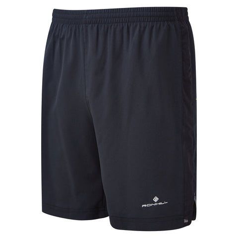"Ronhill Shorts Men's Momentum 7"" All Black"