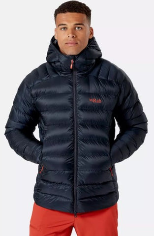 Men's Rab Electron Pro Jacket - Grey
