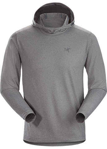 Arcteryx Men's Remige Hoody - Cryptochrome