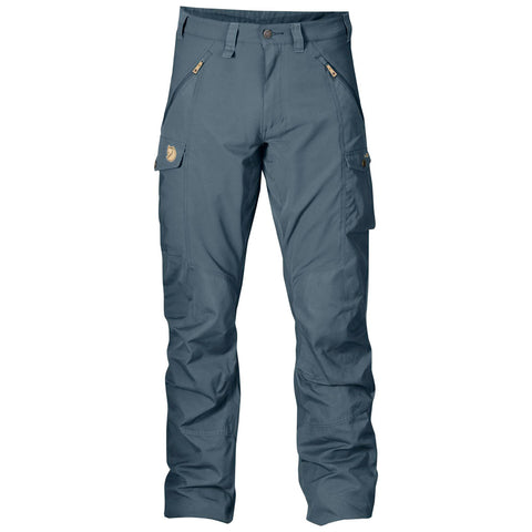Fjall Raven Pants Men's Abisko Trousers Dusk