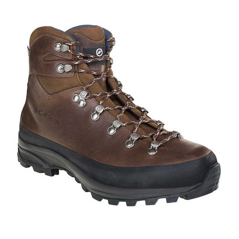 Scarpa Boots Men's Trek HV GTX Brown