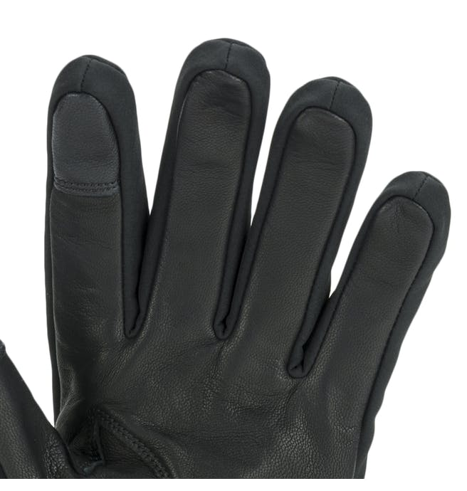 Men's Sealskinz Waterproof All Weather Insulated Glove - Black