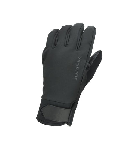Women's Sealskinz Waterproof All Weather Insulated Glove - Black