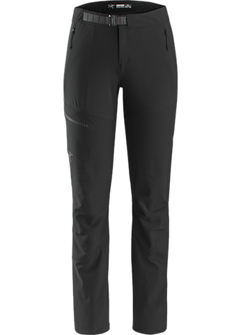 Arc'teryx Women's Sigma Fl Pant Short - Black