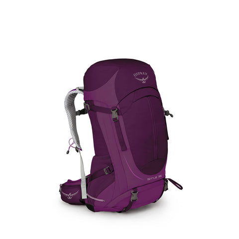 Osprey Packs Women's Sirrus 36 Rucksack Ruska Purple