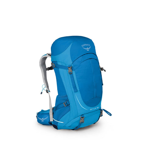 Osprey Packs  Women's Sirrus 36 Rucksack Summit Blue
