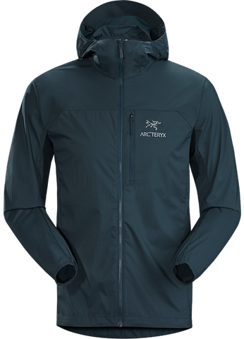 Arcteryx Men's Squamish Hoody - Labyrinth