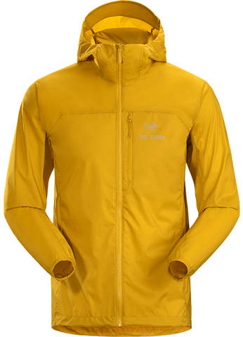 Arc'teryx Men's Squamish Hoody - Necleus