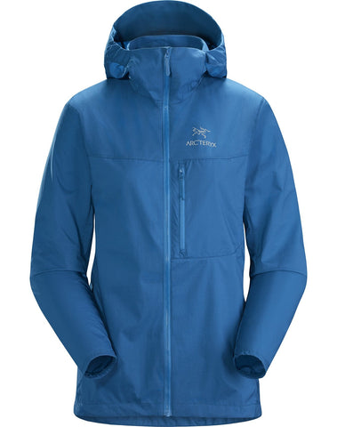 Arcteryx Women's Squamish Hoody - Reflection