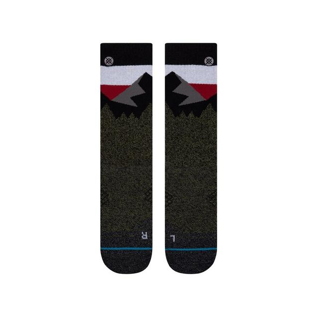Men's Stance Divide ST Sock - Green