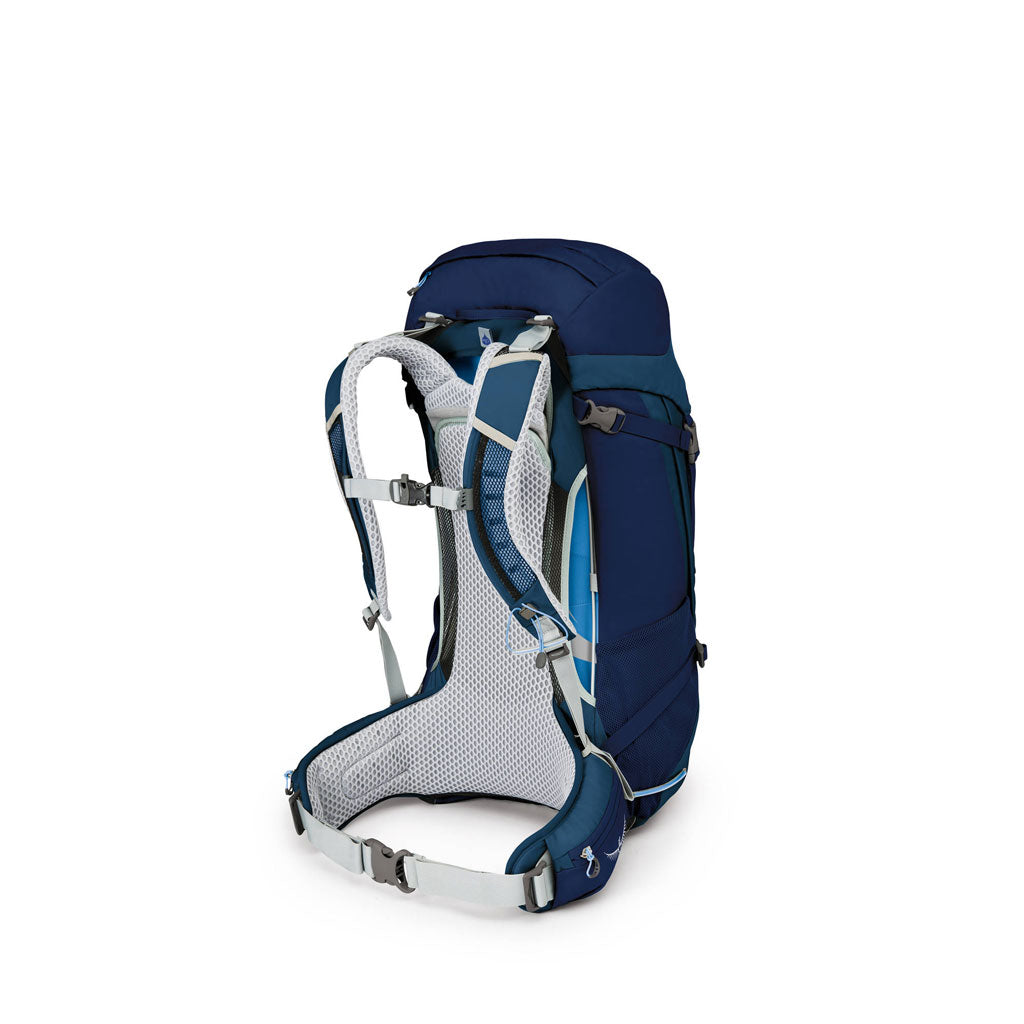 Osprey Pack  Stratos 36 Rucksack Eclipse Blue