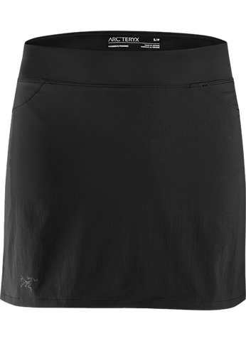 Arc'teryx Women's Taema Skort - Black