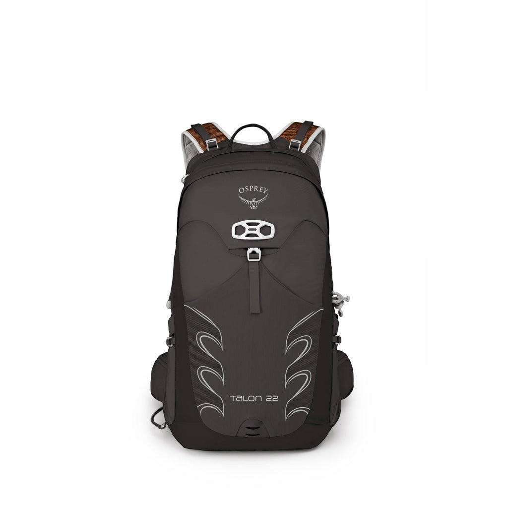 Osprey Packs  Talon 22 Rucksack Black