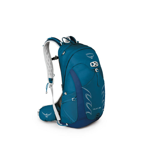 Osprey Packs  Talon 22 Rucksack Ultramarine Blue