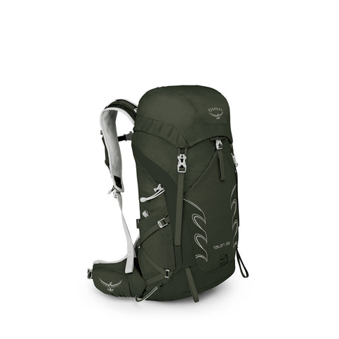 Osprey Packs Talon 33 Rucksack Yerba Green