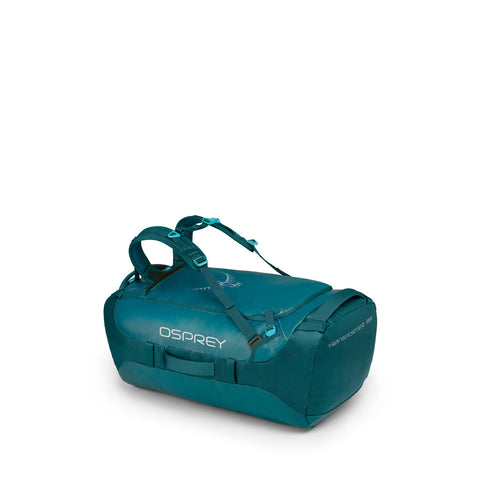 Osprey Travel Bag Transporter 95 Westwind Teal
