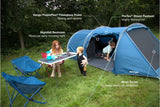 Vango Beta 350 XL Tent - Blue