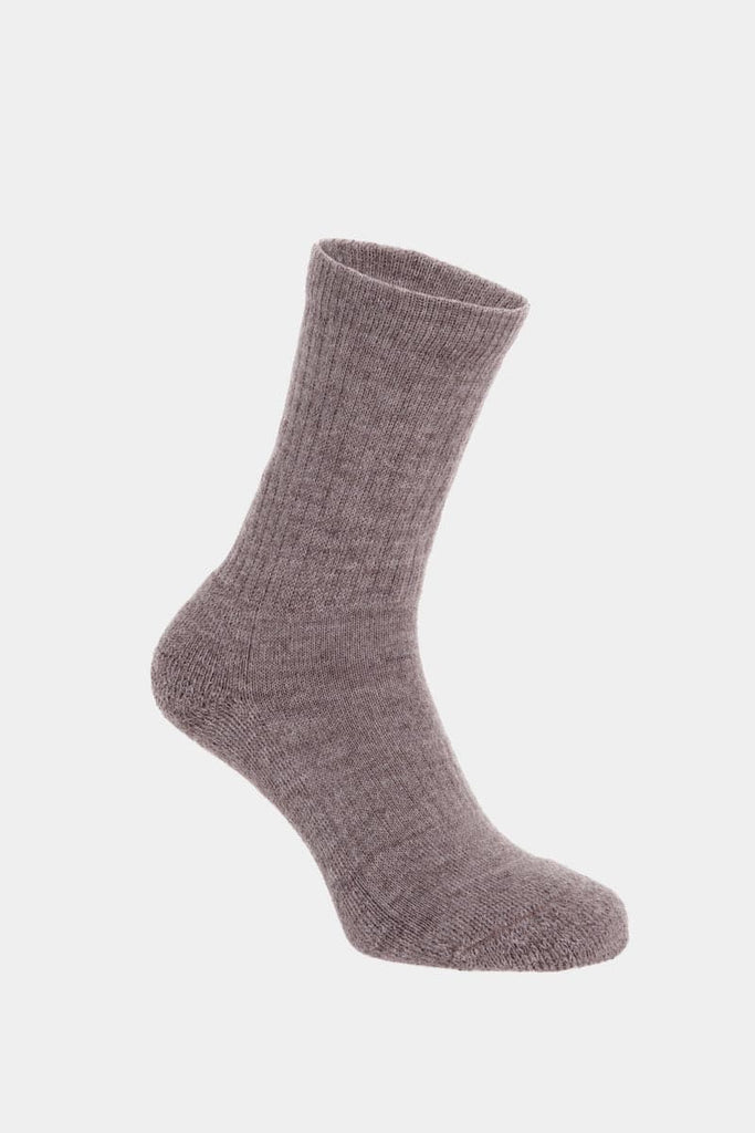 Women's Vicuna Mid Hiker Sock - Pink