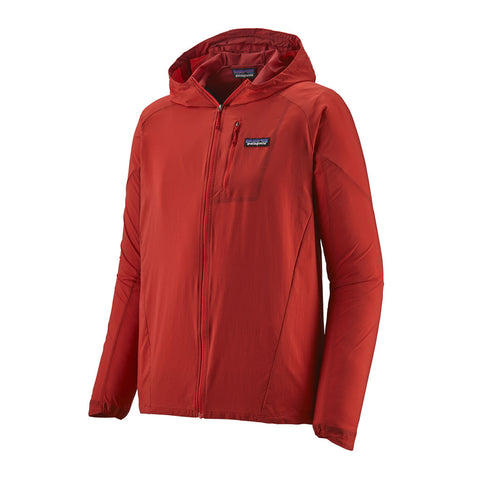 Patagonia WINDSHELL Jacket Men's Houdini Air Fire