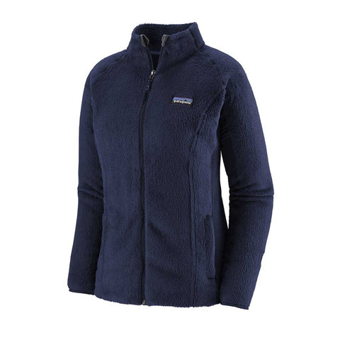Patagonia FLEECE Jacket Women's R2 Classic Navy