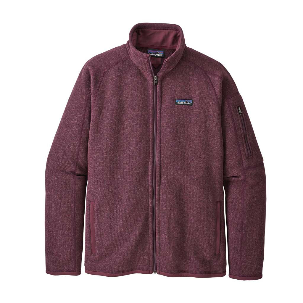 Patagonia FLEECE Jacket Women's Better Sweater Light Balsamic