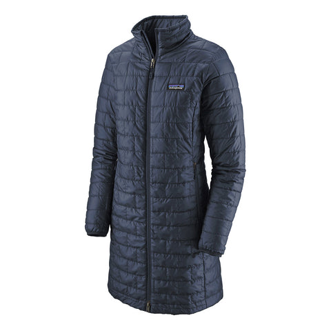 Patagonia INSULATED Jacket Women's Nano Puff Parka Neo Navy