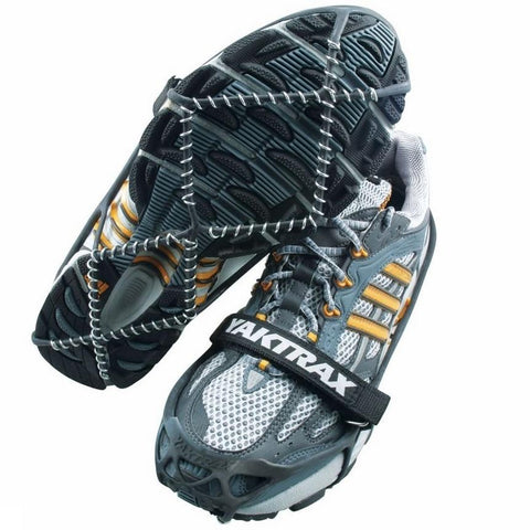 Yaktrax Walker Pro Ice Grip
