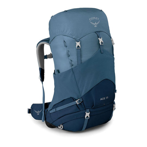 Osprey U Ace 38 Kids Pack - Blue