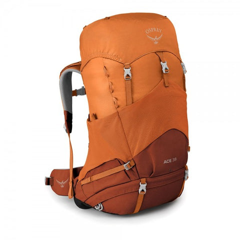 Osprey Kids' Ace 38 - Orange