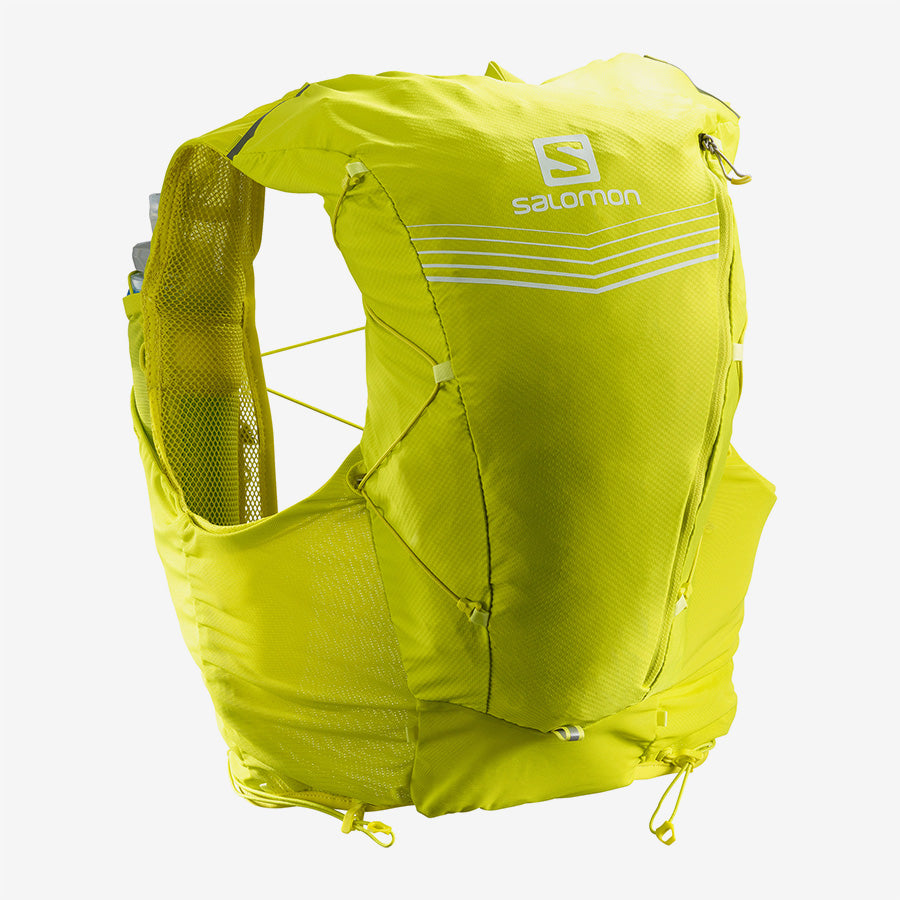 Salomon Advanced Skin 12 Set - Yellow