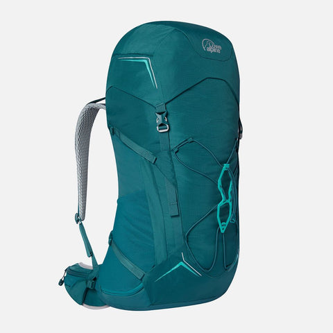Lowe Alpine Airzone Pro Nd 33:40 - Blue