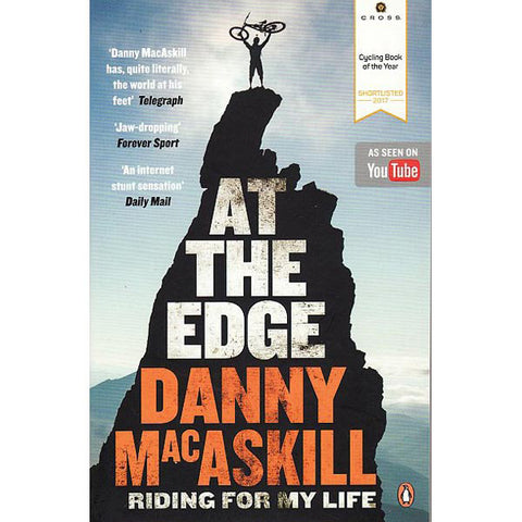 At the Edge : Danny MacAskill