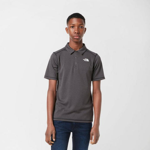 The North Face Kids' Boys Horizon Polo - Grey