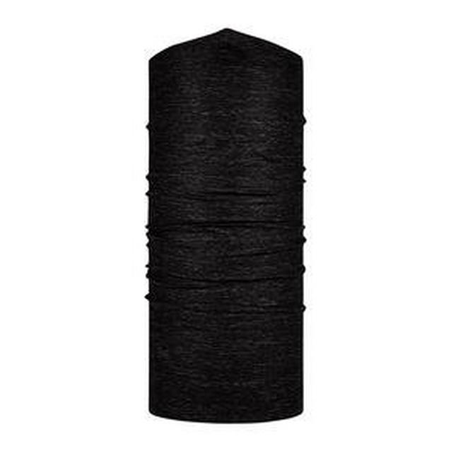 Unisex Buff Filter Tube - Black