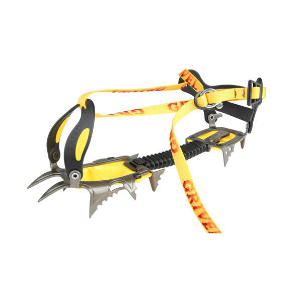 Grivel Crampons Air Tech New Classic