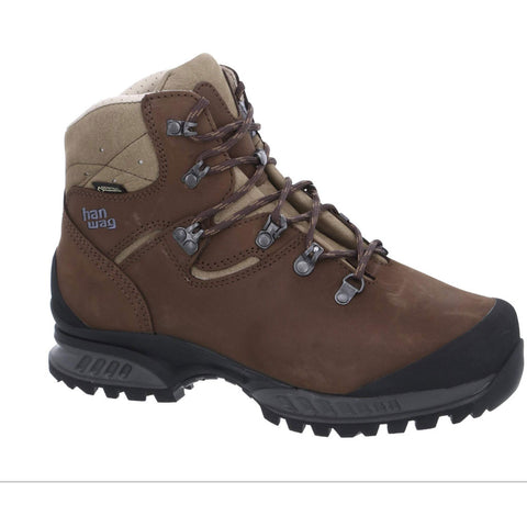 Hanwag Boots Men's Tatra II Bunion GTX Brown