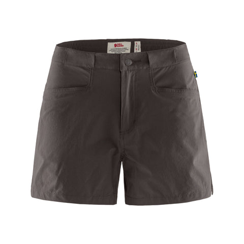 Fjallraven Men's High Coast Lite Shorts - Mountain Grey