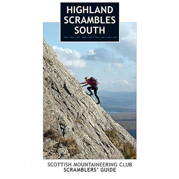 SMC Guide Book: Highland Scrambles South