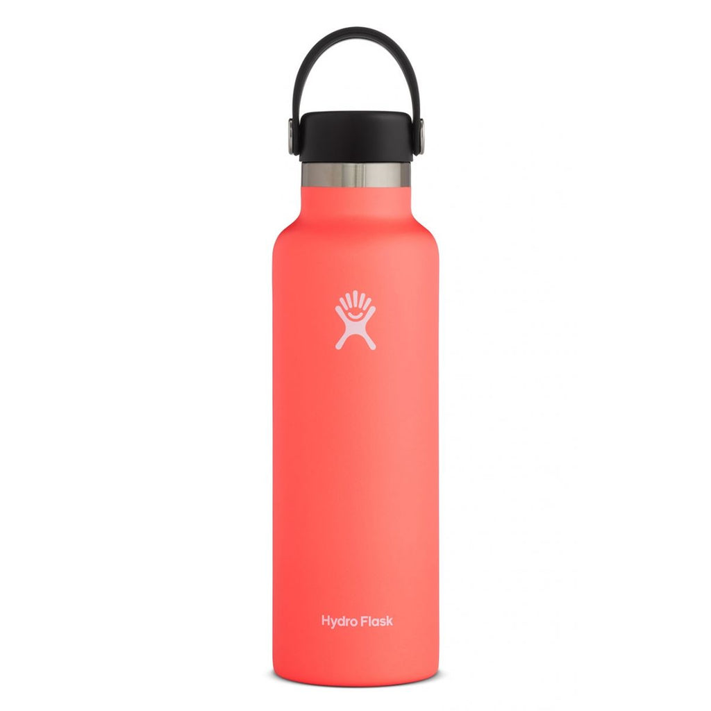 Hydro Flask 21oz Flex Std Mouth - Pink