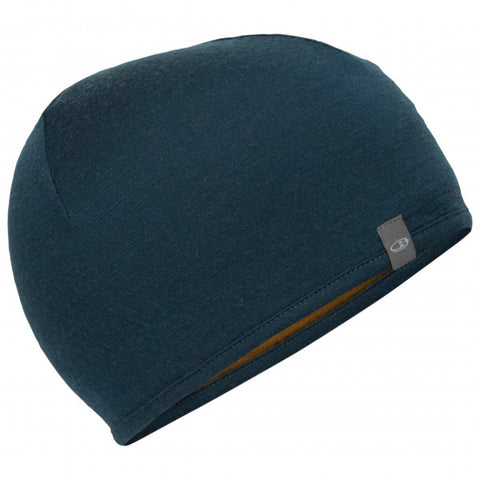 Unisex Icebreaker Pocket Hat - Blue