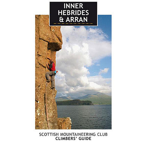 SMC Climbing Guide Book: Inner Hebrides & Arran
