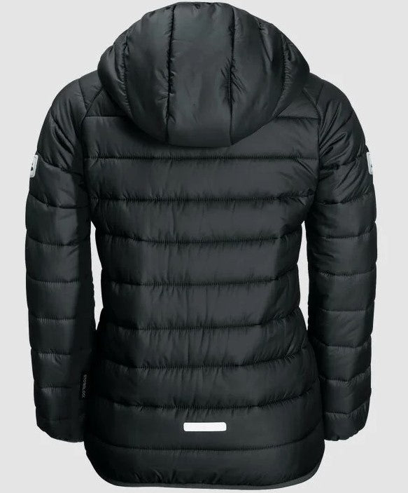 Kids' Jack Wolfskin Zenon Jacket - Black