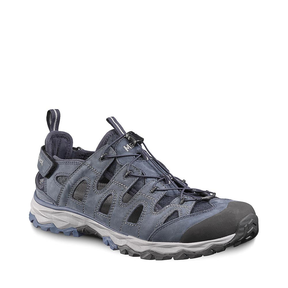 Meindl Men's Lipari - Comfort Fit- Navy