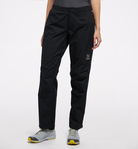 Women's Haglofs L.I.M Pant Short - Black
