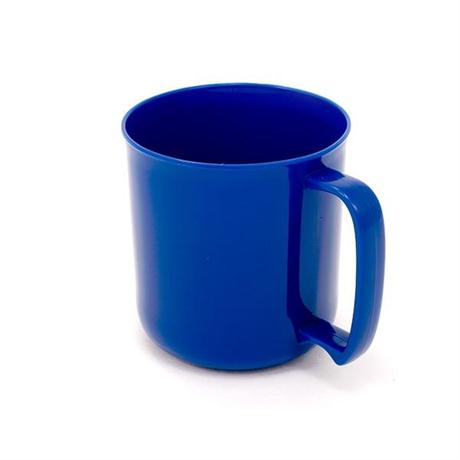 GSI Outdoors Cookware: Cascadian Mug Blue