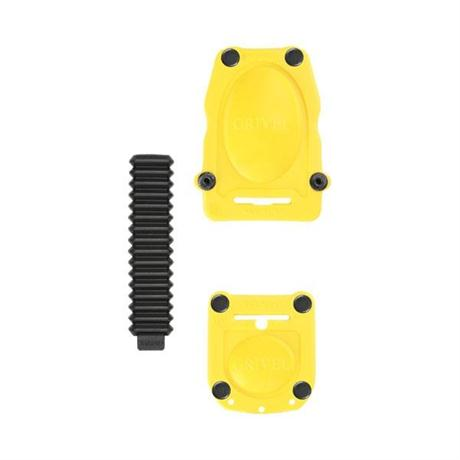 Grivel Crampons Spare/Accessory: Anti-Balling Plates for G10 Crampons