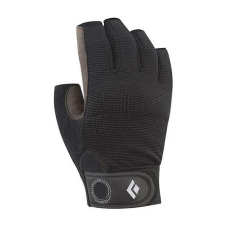Black Diamond Gloves Crag Half Finger