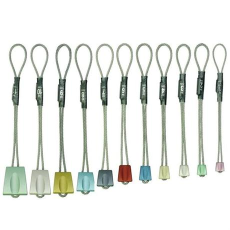 DMM Wallnut SET (Sizes 1-11)