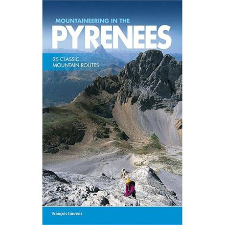 Book: Mountaineering in the Pyrenees: Laurens